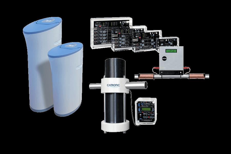 Tratamientos para el agua descalcificadores electr nicos - Descalcificadores de agua precios ...